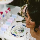 Calligraphy For Weddings - a styled bridal shoot (c) Vickerstaff Photography (11)
