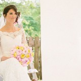 Calligraphy For Weddings - a styled bridal shoot (c) Vickerstaff Photography (13)