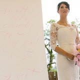Calligraphy For Weddings - a styled bridal shoot (c) Vickerstaff Photography (18)