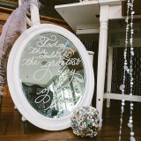 Calligraphy For Weddings - a styled bridal shoot (c) Vickerstaff Photography (2)