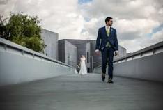 urban luxe wedding fair @ the hepworth wakefield