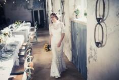 urban luxe wedding fair @ holmes mill