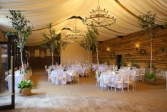 a pop up autumn evening wedding festival @ hornington manor