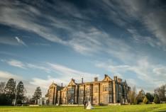 unveiled presents a luxury wedding show @ matfen hall