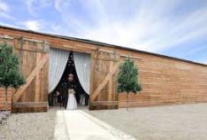 a pop up festival wedding show @ stock farm
