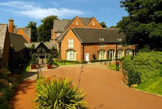 worsley park marriott