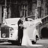 a romantic wedding at Carlton Towers (c) Yorkshire Portraits (16)