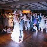 cosy lake district wedding (c) Mark Newton Weddings (45)