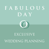 Fabulous Day Wedding Planning