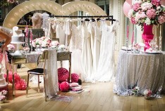brides up north bespoke @ howsham hall