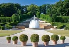 a pop up wedding festival @ the alnwick garden
