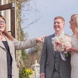 A spring wedding at Hilltop Country House (c) Happily Ever Captured (32)