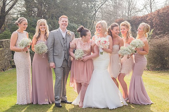 A spring wedding at Hilltop Country House (c) Happily Ever Captured (33)