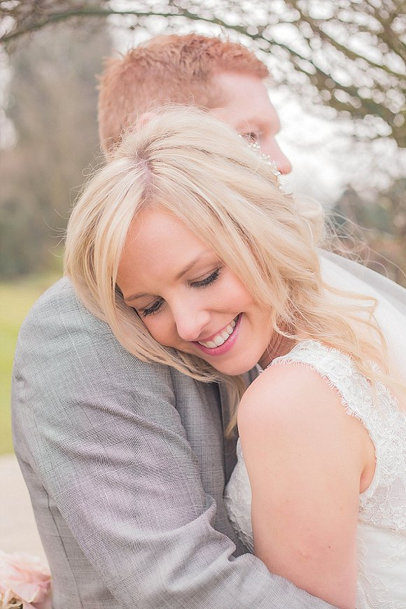 garden party. a wedding at Hilltop Country House – gemma & mark