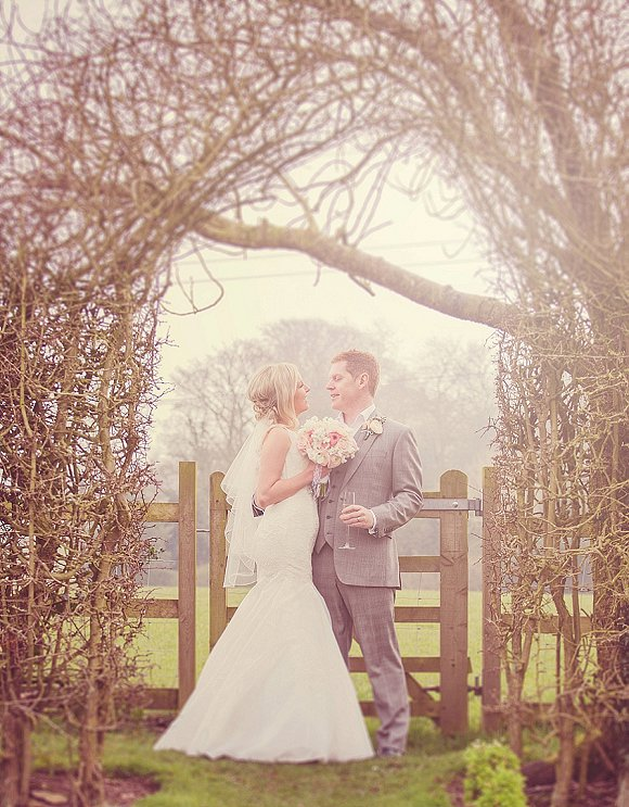 A spring wedding at Hilltop Country House (c) Happily Ever Captured (40)