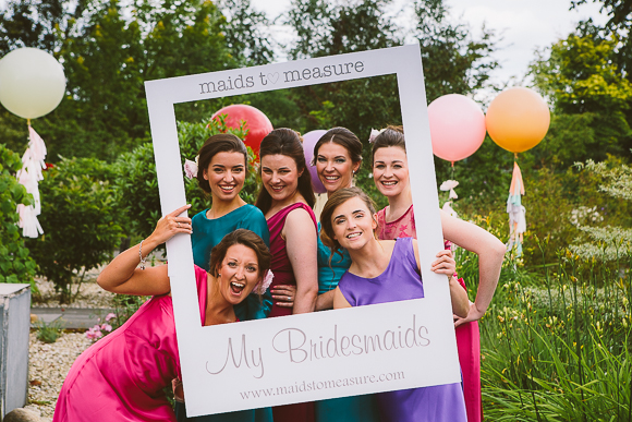 LOVE Bridesmaids.  a Maids To Measure event popping up near you soon