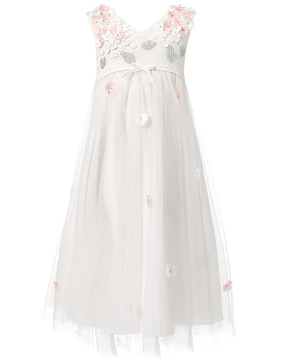 Lilly Lace Dress - Monsoon