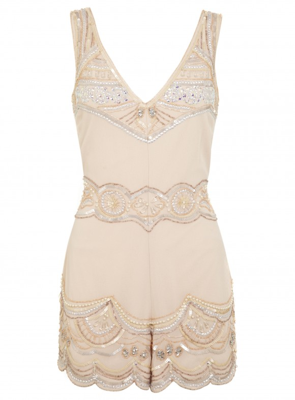 Miss Selfridge High Street Honey (2)
