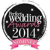 Perfect Wedding Awards 2014