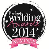Perfect Wedding Awards 2014