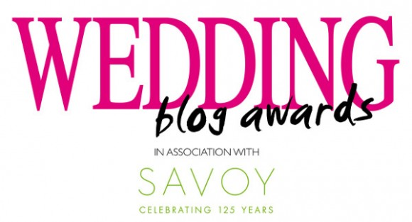 Wedding Blog Awards 2014
