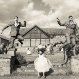 a rustic wedding at Beeston Manor (c) Arushas Images (62)