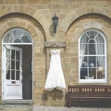 a styled bridal shoot at Denton Hall (c) Sugarbird Photography (12)