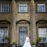 a styled bridal shoot at Denton Hall (c) Sugarbird Photography (20)