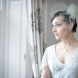 a styled bridal shoot at Denton Hall (c) Sugarbird Photography (26)