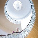a styled bridal shoot at Denton Hall (c) Sugarbird Photography (29)
