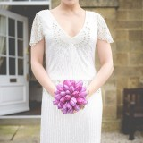 a styled bridal shoot at Denton Hall (c) Sugarbird Photography (30)