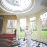 a styled bridal shoot at Denton Hall (c) Sugarbird Photography (32)