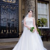 a styled bridal shoot at Denton Hall (c) Sugarbird Photography (33)