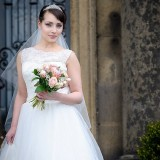 a styled bridal shoot at Denton Hall (c) Sugarbird Photography (34)