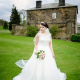 a styled bridal shoot at Denton Hall (c) Sugarbird Photography (39)