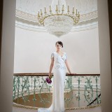 a styled bridal shoot at Denton Hall (c) Sugarbird Photography (40)
