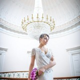 a styled bridal shoot at Denton Hall (c) Sugarbird Photography (41)