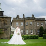 a styled bridal shoot at Denton Hall (c) Sugarbird Photography (42)