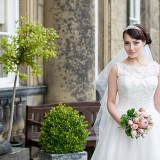 a styled bridal shoot at Denton Hall (c) Sugarbird Photography (43)