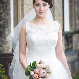 a styled bridal shoot at Denton Hall (c) Sugarbird Photography (45)