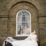 a styled bridal shoot at Denton Hall (c) Sugarbird Photography (47)