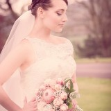 a styled bridal shoot at Denton Hall (c) Sugarbird Photography (48)