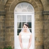 a styled bridal shoot at Denton Hall (c) Sugarbird Photography (50)