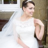 a styled bridal shoot at Denton Hall (c) Sugarbird Photography (51)