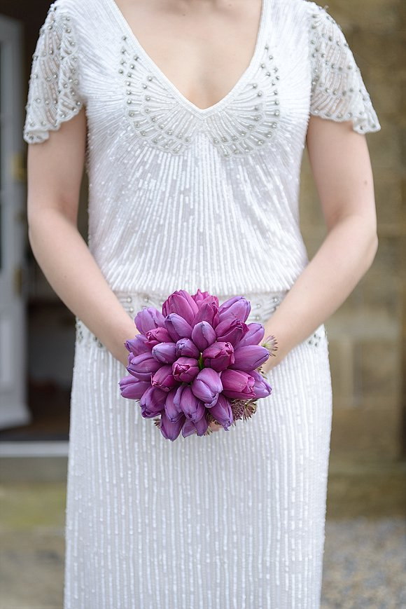 a styled bridal shoot at Denton Hall (c) Sugarbird Photography (52)