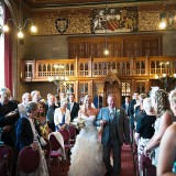 a summer wedding at Manchester Town Hall (c) Victoria Franks Photography  (10)