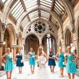 a summer wedding at Manchester Town Hall (c) Victoria Franks Photography  (14)