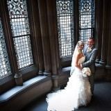 a summer wedding at Manchester Town Hall (c) Victoria Franks Photography  (20)