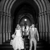 a summer wedding at Manchester Town Hall (c) Victoria Franks Photography  (22)