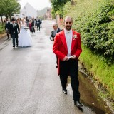 a tkmaxx wedding dress for a wedding in east yorkshire (c) Walker & Walker Photography  (33)